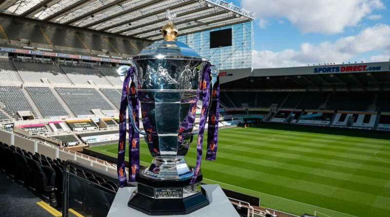 Rugby League World Cup set to be postponed until 2022 following Australiaand New Zealand withdrawals