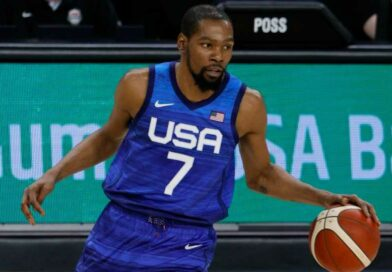 USA vs. Australia time, channel, TV schedule to watch 2021 Olympic mens basketball semifinals