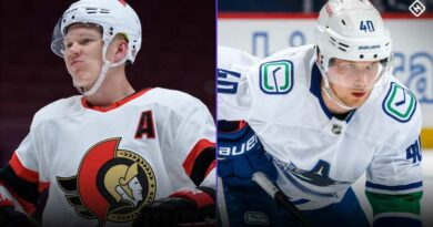 Brady Tkachuk, Elias Pettersson and three more 2021-22 NHL RFAs still not signed