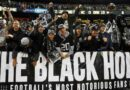 Co-founder of Raiders' Black Hole fan section dies