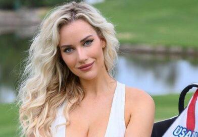 Golf beauty Paige Spiranac mocks fans who send her d*** pics on Twitter