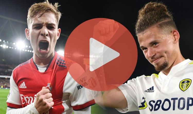 Arsenal vs Leeds United live stream: How to watch EFL Cup online