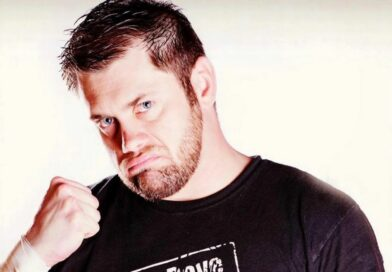 Ex-American wrestler Jimmy Rave has both legs amputated after MRSA infection