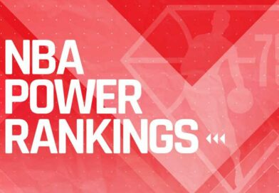 NBA Power Rankings 2021: Opening week lessons learned from each team